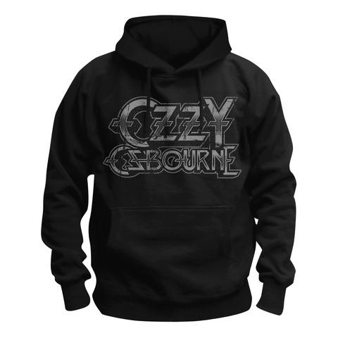 Winged Crowned Skull von Ozzy Osbourne - Kapuzenpullover jetzt im Black Sabbath Shop